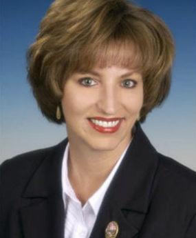 Debbie Swales